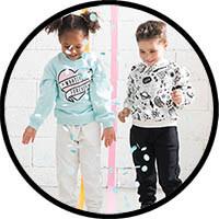 Outlet - בגדי ילדים / בגדי תינוקות